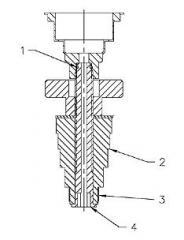 Radiator Adaptor