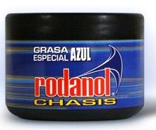 Rodanol AZ90-2 Grasa Lubricante Azul Tipo Chasis