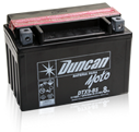 Duncan Moto Sellada