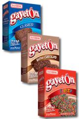 Snack Gayetón Clásico