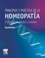 Principios y Practica de la Homeopatia
