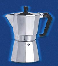 Espresso Coffeemaker