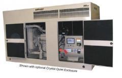 Generador SP Series