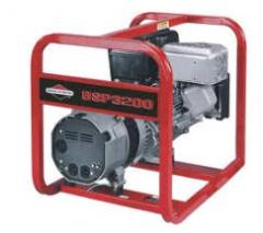 Generador Intek I/C de 6.5HP