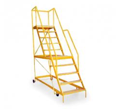 Escalera Modelo MT-EM-01