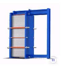 AlfaCond plate condenser