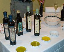 Aceite de Oliva Extra Vírgen