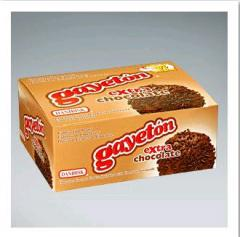 Galletón Extra Chocolate