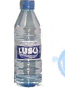 Agua Mineral de Mesa