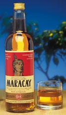 Bebida Espirituosa Seca Maracay