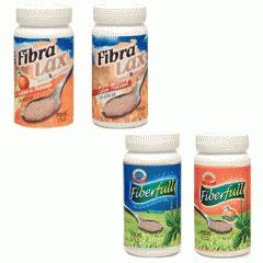 Fibra Dietética Fibralax y Fiberfull