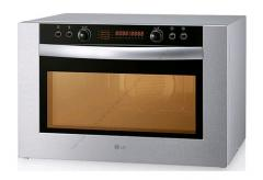 Horno Microondas LG MP9287NLT