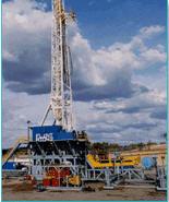 Aceite Perforacion Petrolera