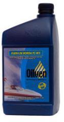 Oilven Fuera de Borda TC-W3