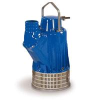 Bomba  ABS J para achique Bombas Sumergibles ABS