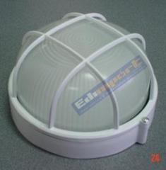 Lámpara de Pared Tipo Vapoleta 60w/100w Sócate