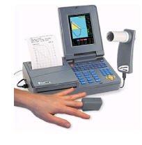 Espirometro marca mir, modelo spirolab III (