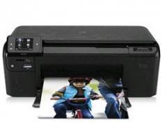Impresora Hewlett-Packard CN731A