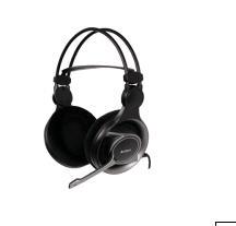 Auriculares A4Tech Stereo