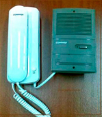 Sistema de Intercomunicadores para Casa
