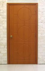 Puerta para Habitaciones