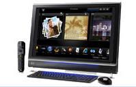 Ordenador HP TouchSmart PC