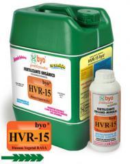 Restaurador de suelos, HVR-15