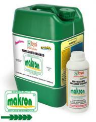 Bioestimulante del crecimiento, Makron
