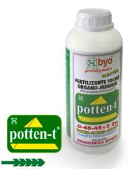 Humato fosfo-potasico, Potten-t