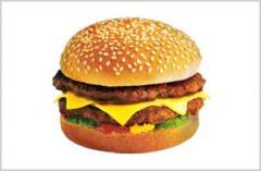 Carne hamburguesa