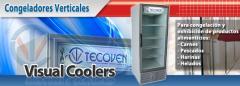 Congeladores Verticales
