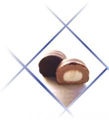 La chocolate de postre, Tartufo