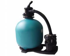 Filtros y Sistemas de Filtración para Piscinas