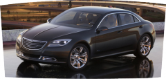 Coches Chrysler