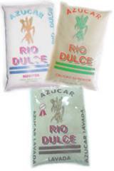 Azúcar, Blanca Río Dulce