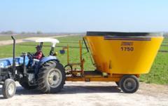 Equipo para la Agricultura