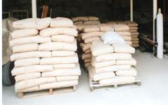 Cemento empacado T1 Trujillo 42,5 kg