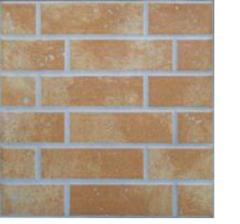 Azulejo cerámica Brick Orange