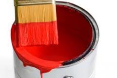 Pintura de poliuretano