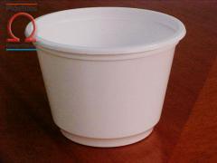 Envases de plástico, E0500-LAV-T115