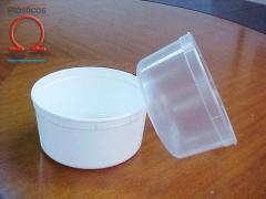 Envases para comidas, E0500-GEN-T128