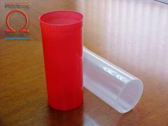 Envases de plástico, E0473-VEL-T000