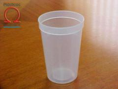 Embalaje de plástico, Serie E410