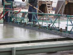 Aditivos en la morteros de cemento, Glenium 3000