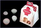 Envases para productos de confitería