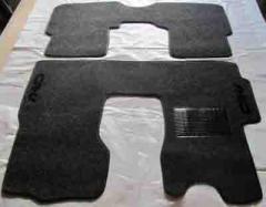Shampoo para alfombras y tapicería