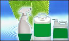 Limpiador desengrasante biodegradable, Qds-69