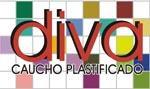 Pinturas acrílico, Diva  Caucho Plastificado -