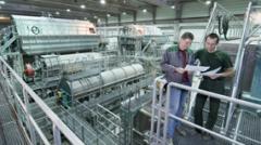 Antiespumantes para la producción de pulpa y