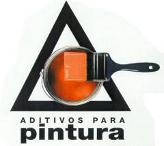 Aditivos químicos para pinturas y barnices